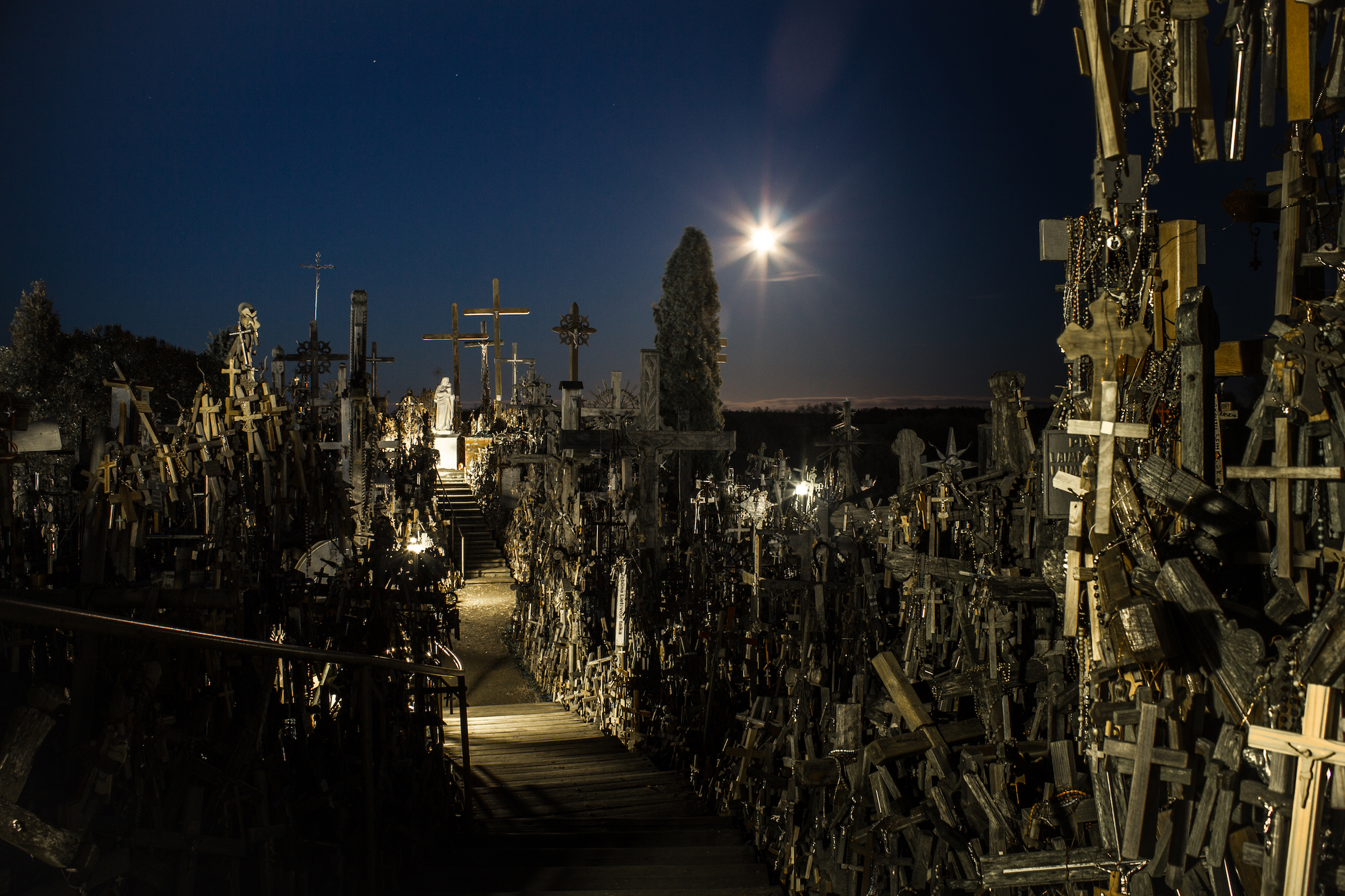 Hill of Crosses-29