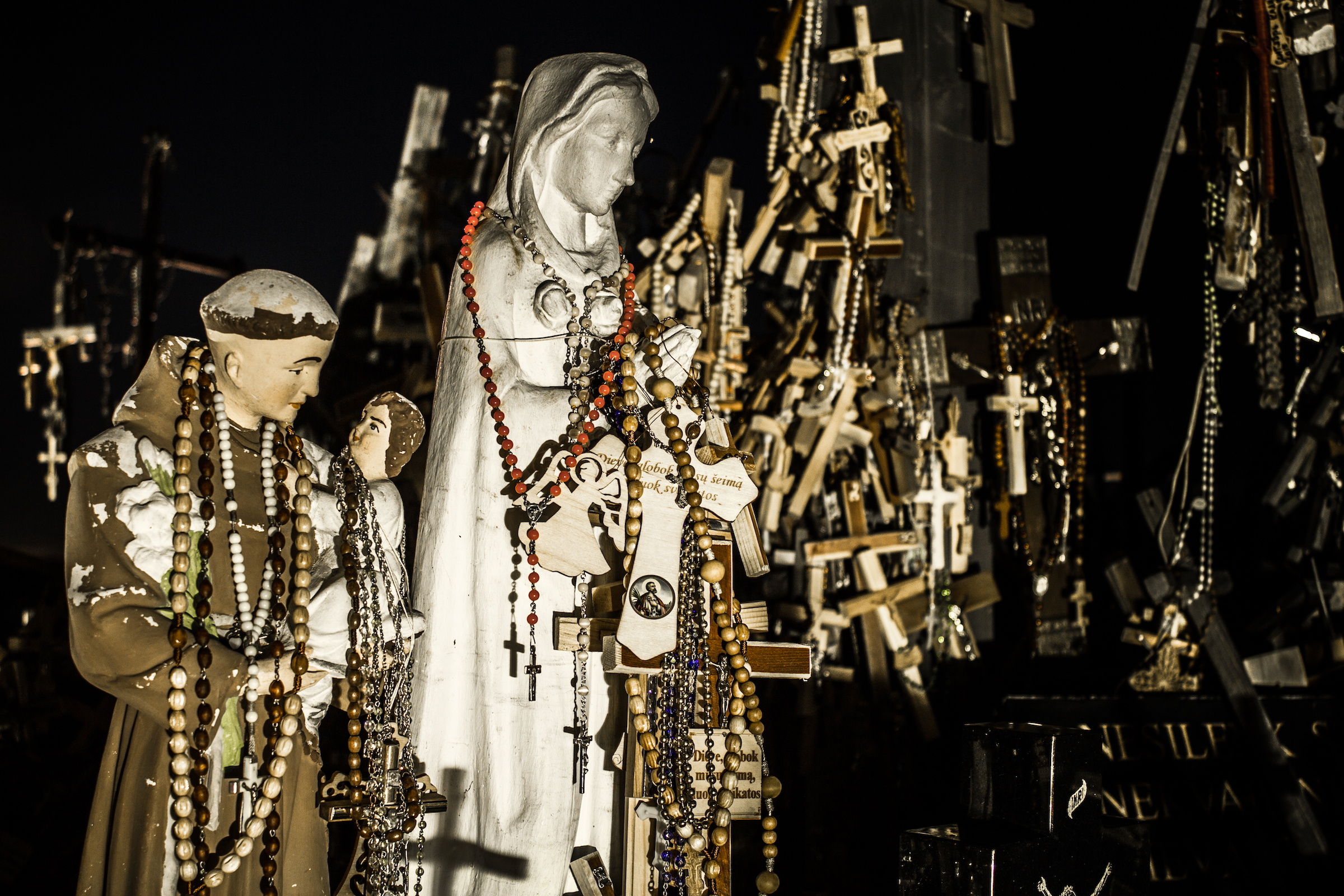 Hill of Crosses-32