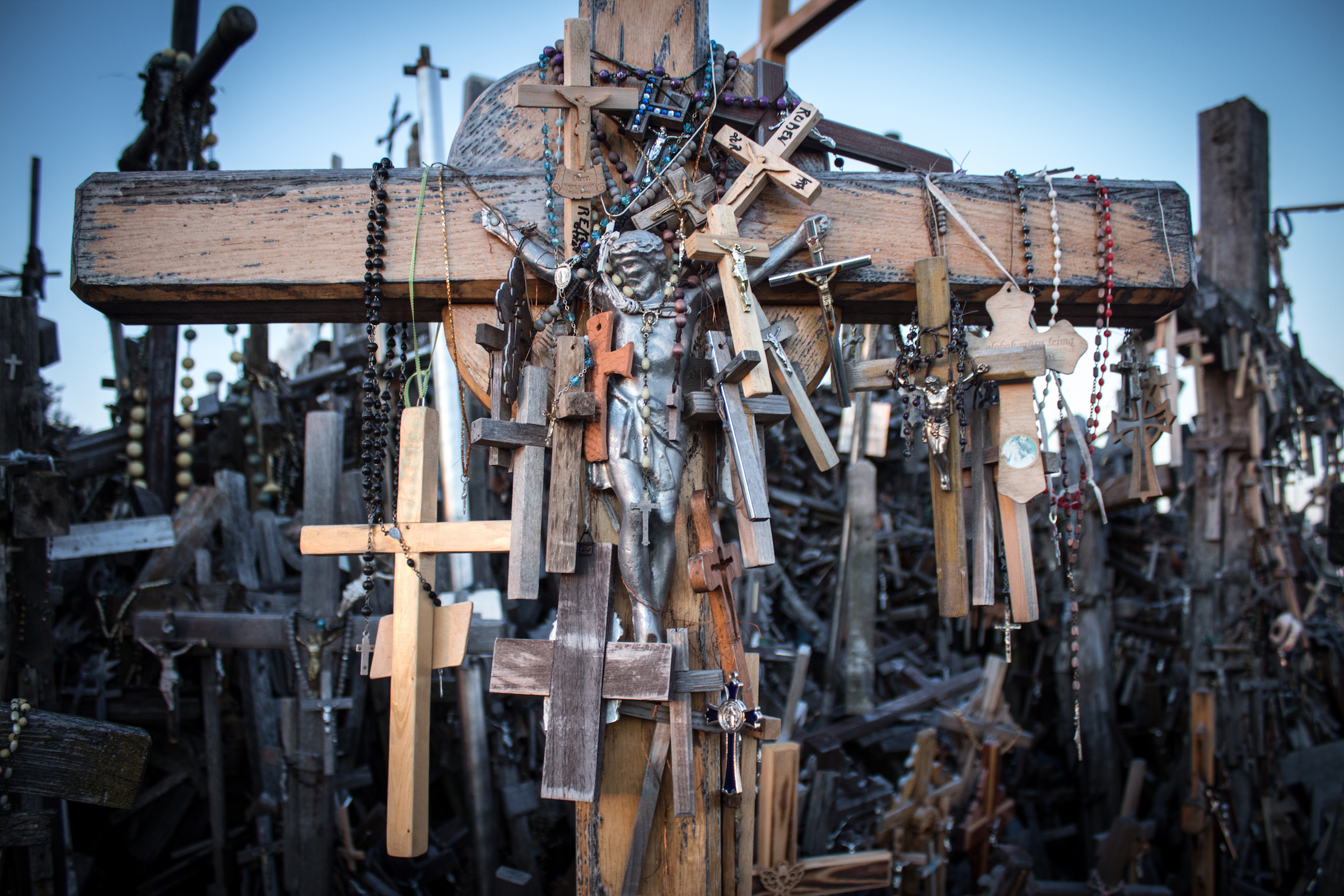 Hill of Crosses-8