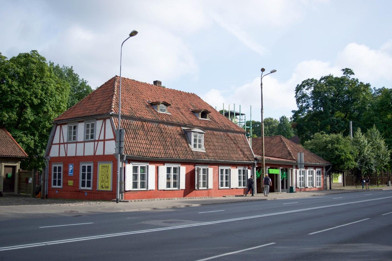 hartman's manor