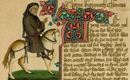 chaucer-mss